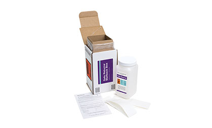 Syringe Disposal